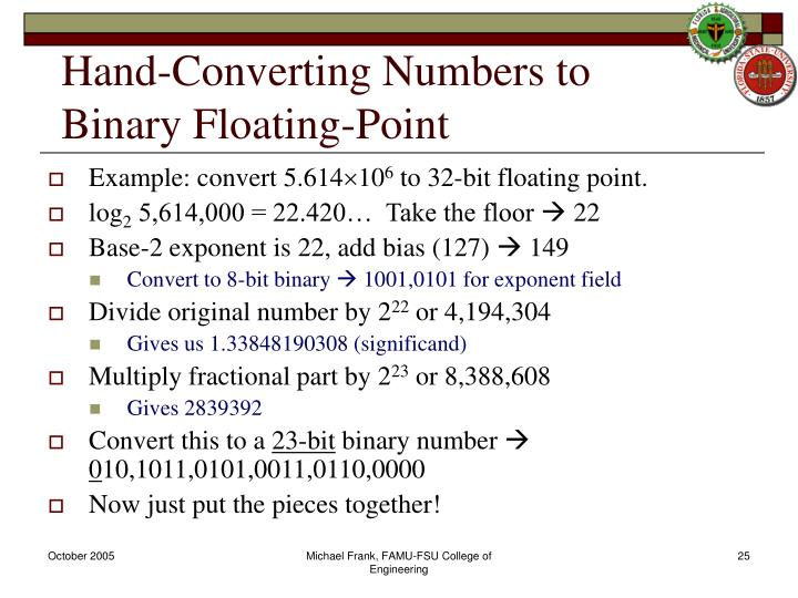 Ppt Part Iii The Arithmetic Logic Unit Powerpoint