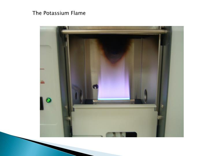 The Potassium Flame