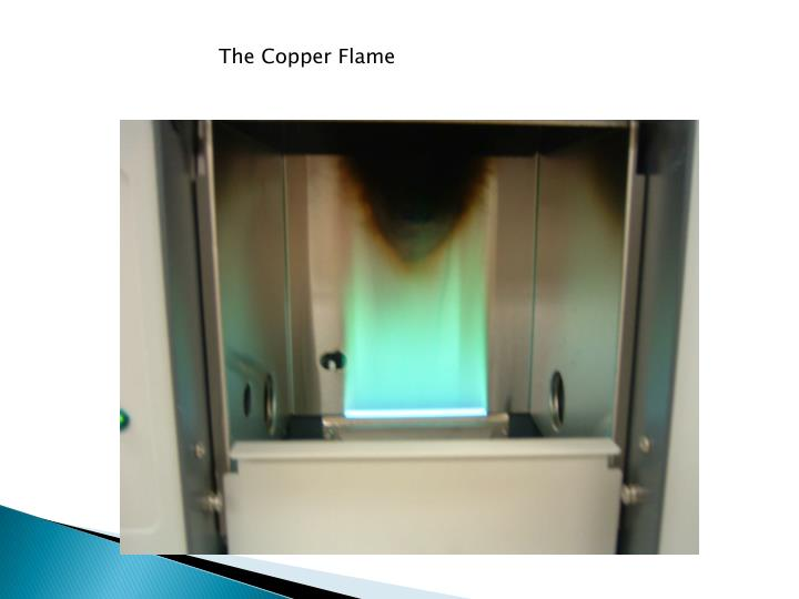 The Copper Flame
