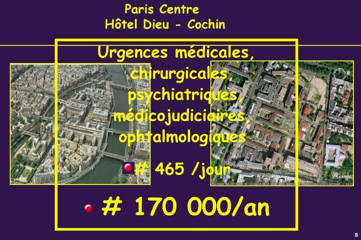 Urgences médicales,