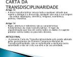 carta da transdisciplinaridade3