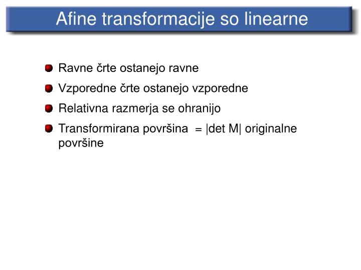 Afine