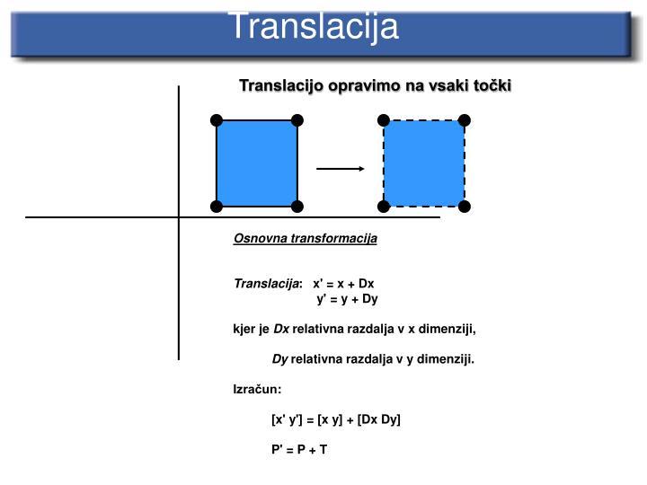 Transla