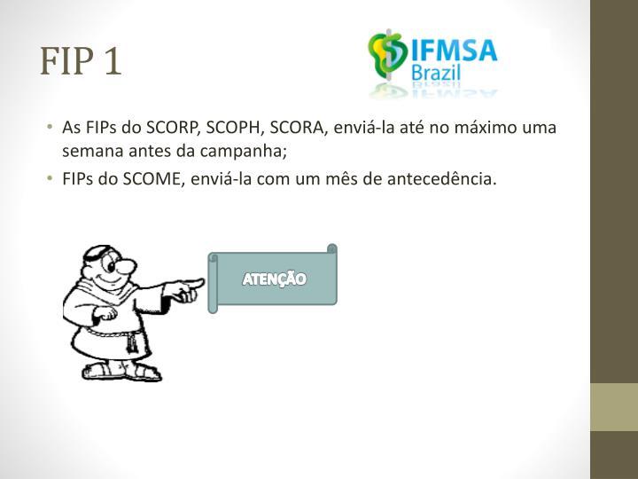 FIP 1