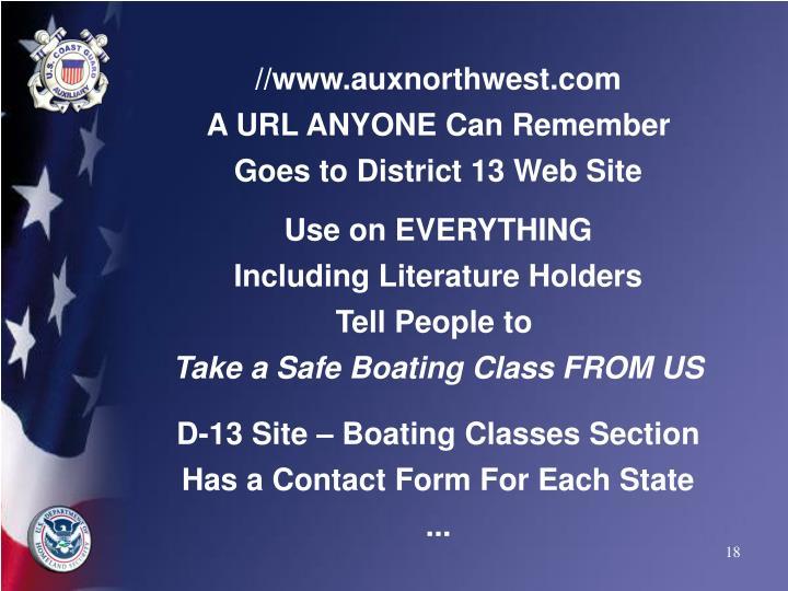 //www.auxnorthwest.com
