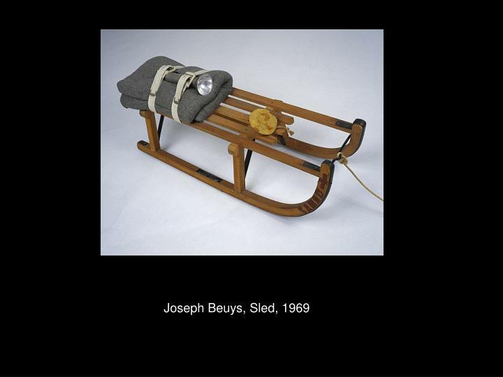Joseph Beuys,