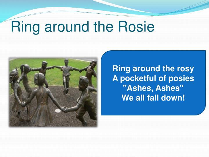 Hidden Meaning Behind Ring Around The Rosie
