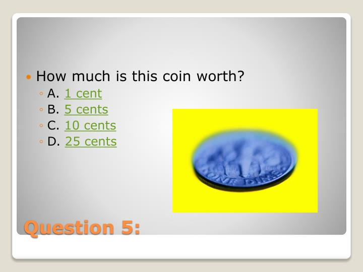 How much is this coin worth?