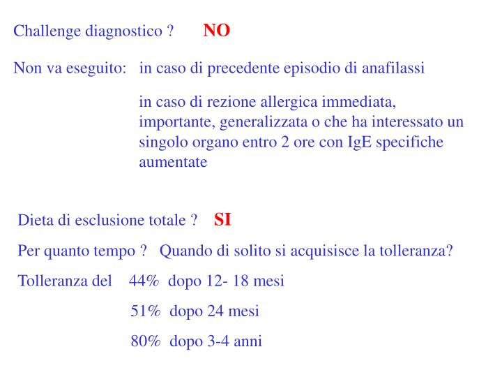 Challenge diagnostico ?