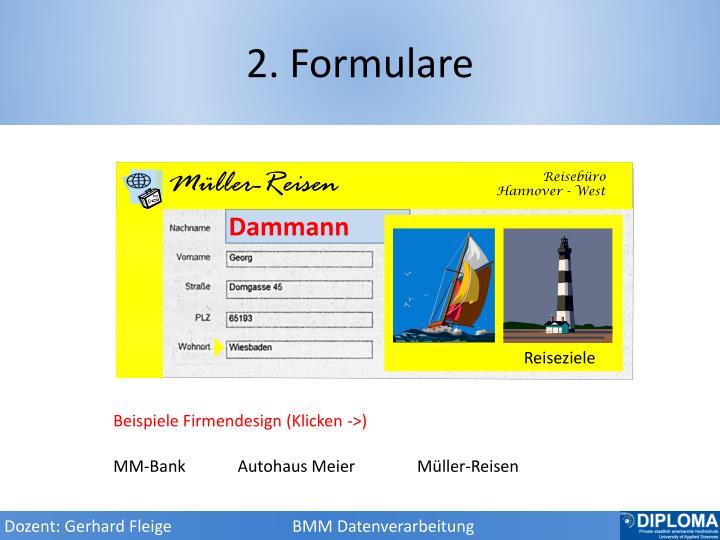 Müller-Reisen