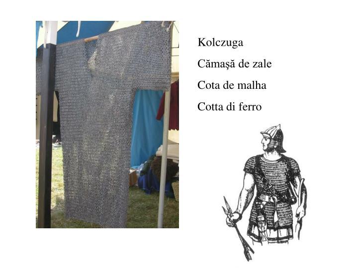 Kolczuga