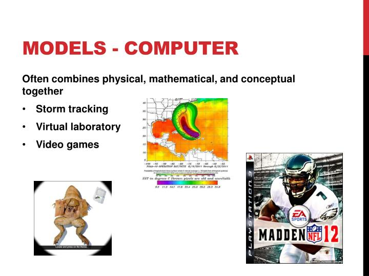 Models - Computer