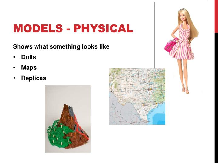 Models physical