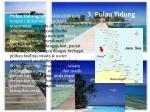 3 pulau tidung