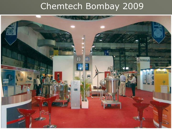 Chemtech Bombay 2009