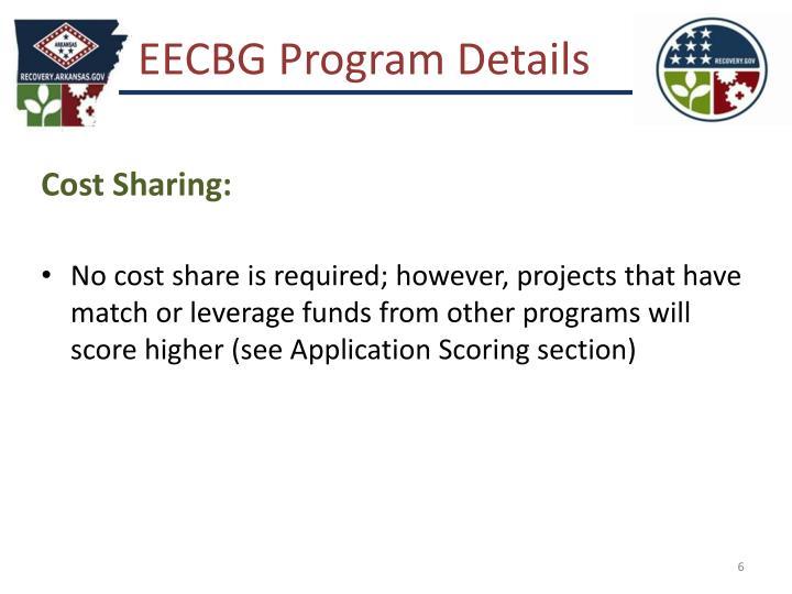 EECBG Program Details