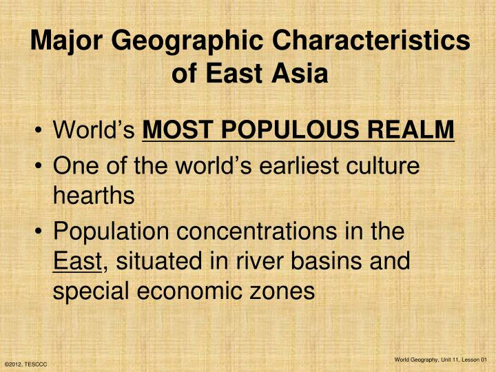 philippines geograpy and characteristics Political and cultural geography of southeast asia the list below presents 1990 census information and a few characteristics of each philippines.