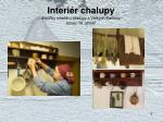 interi r chalupy dopl ky interi ru chalupy z velk ch karlovic konec 19 stolet