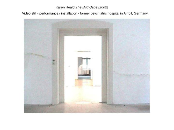 Karen Heald