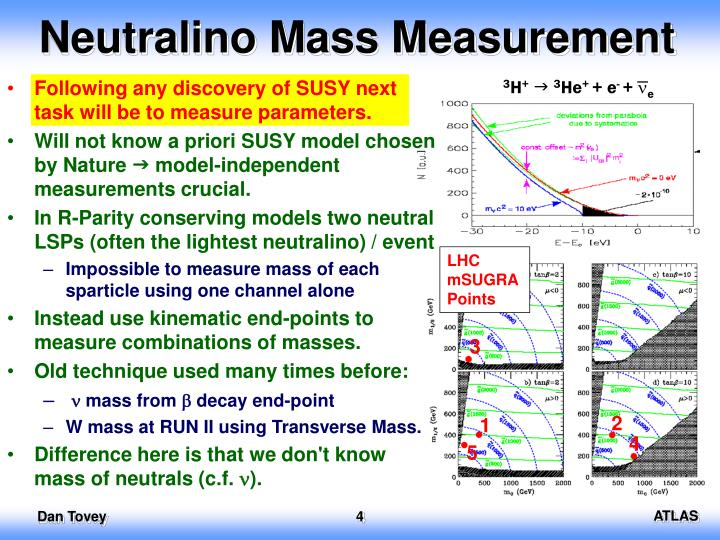 Neutralino Mass Measurement