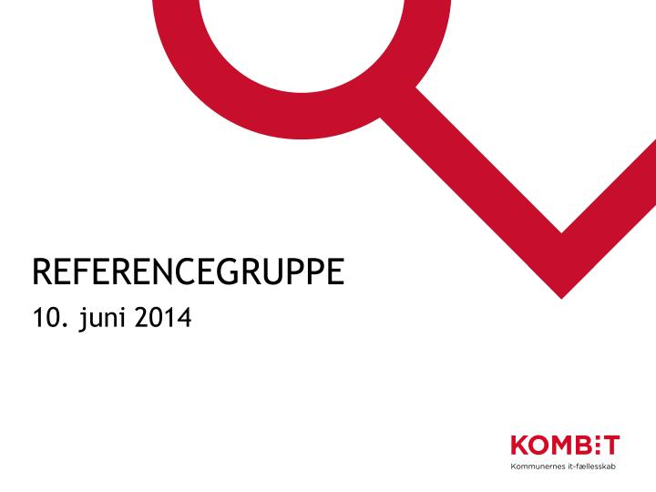 Referencegruppe