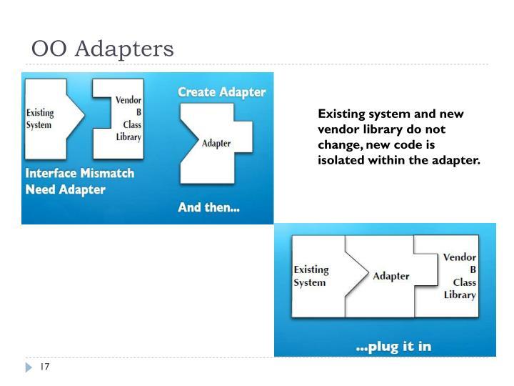 OO Adapters