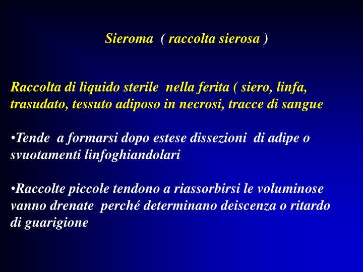 Sieroma