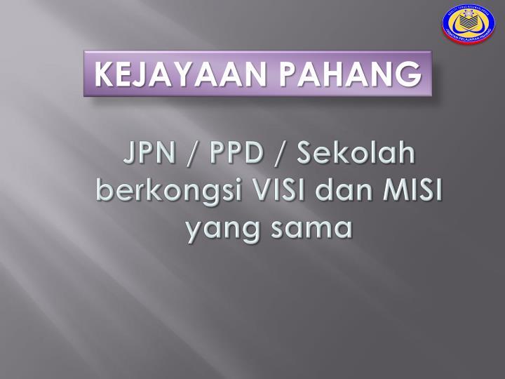 JPN / PPD /