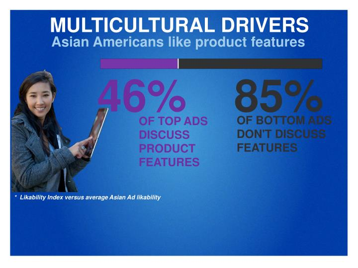 MULTICULTURAL DRIVERS