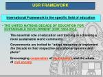 usr framework1