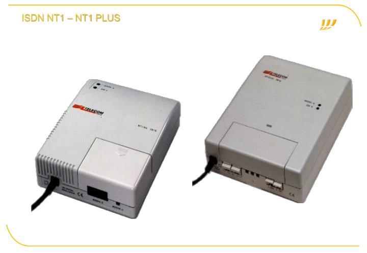 ISDN NT1 –