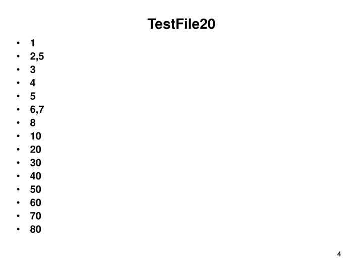 TestFile20