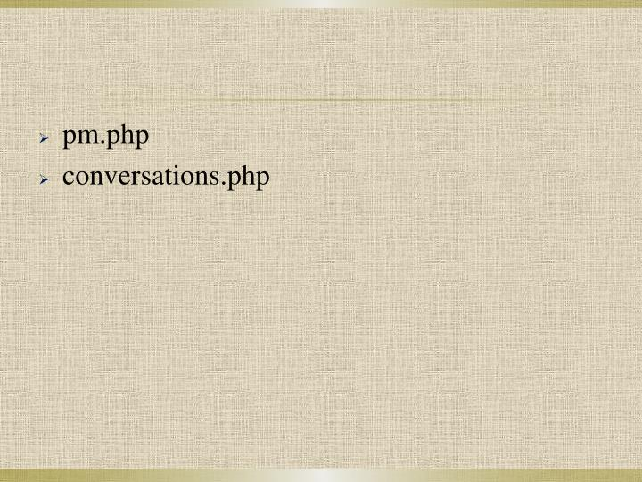 pm.php