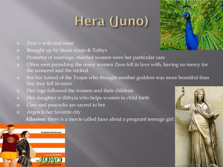 Hera (