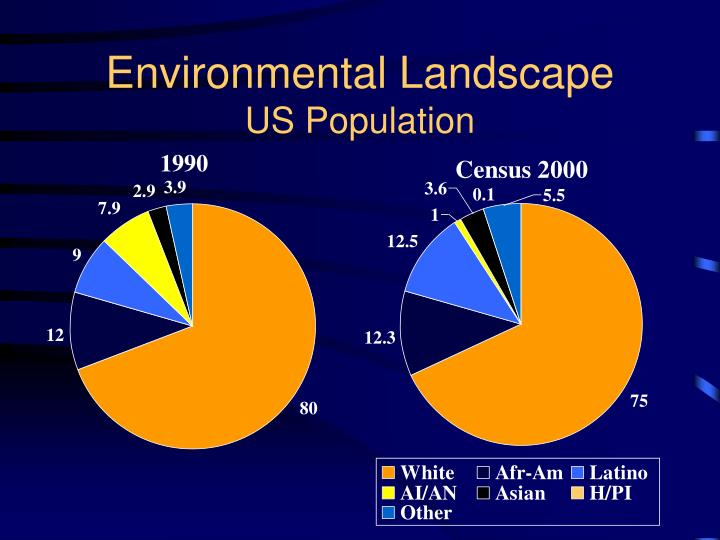 Environmental Landscape