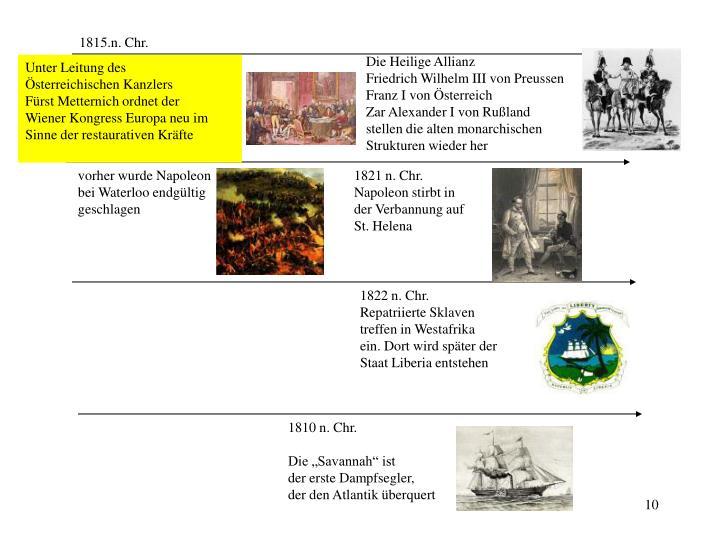 1815.n. Chr.
