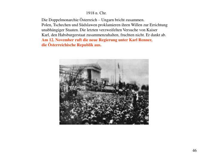 1918 n. Chr.