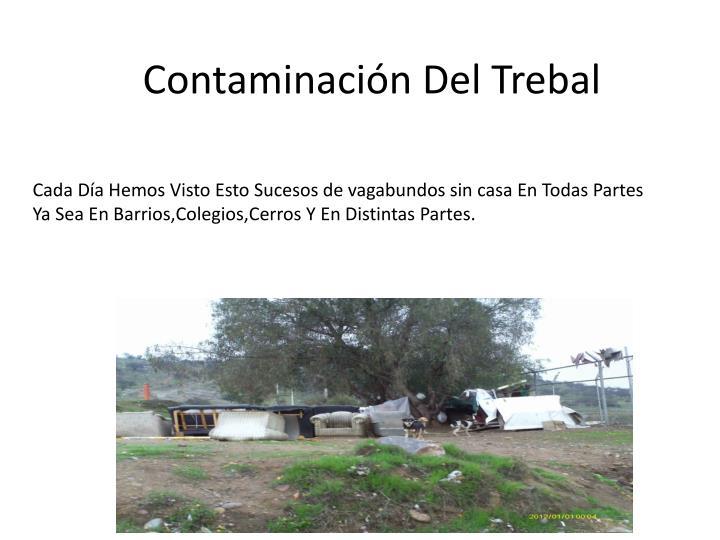 Cada Da Hemos Visto Esto Sucesos de vagabundos sin casa En Todas Partes Ya Sea En Barrios,Colegios,Cerros