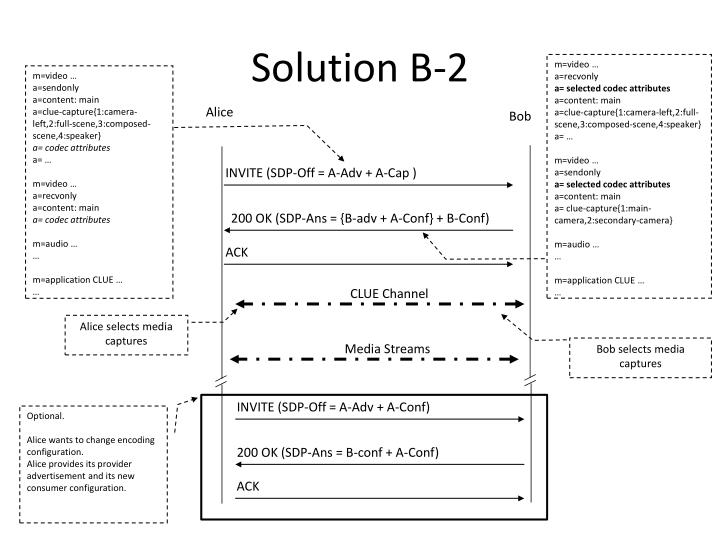 Solution B-2