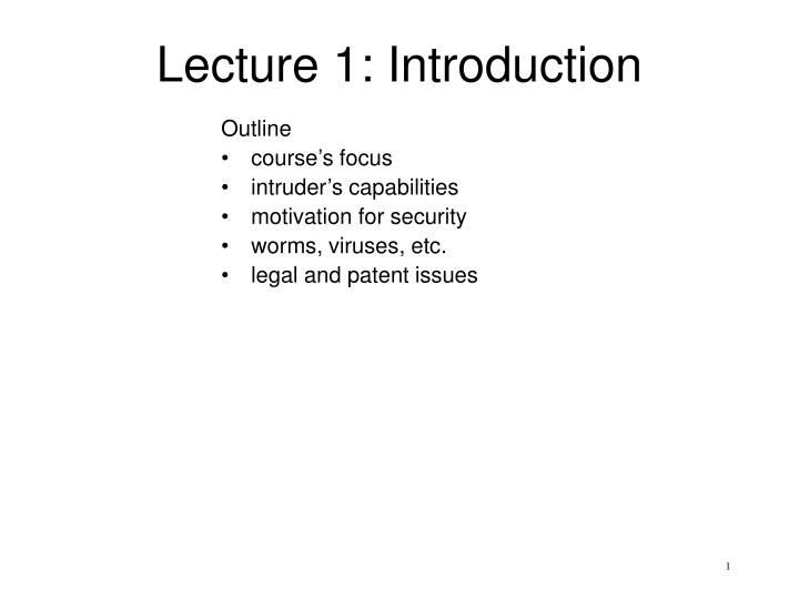 introduction to politics course outline Ap comparative government and politics course outline 08-09 instructor: mr pennino, room 316 units of study: introduction to political.