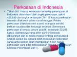 perkosaan di indonesia