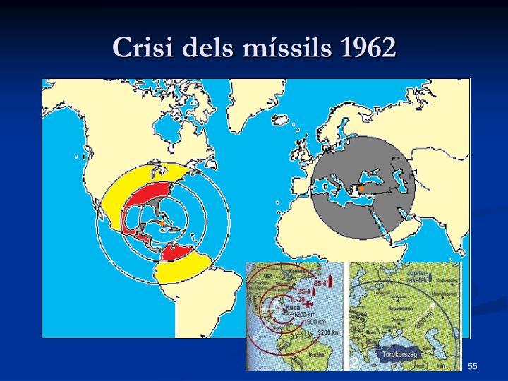 Crisi dels míssils 1962