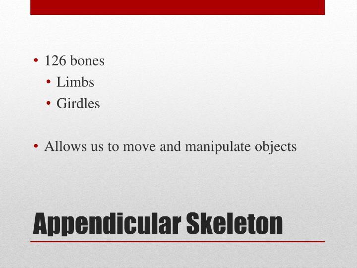 126 bones