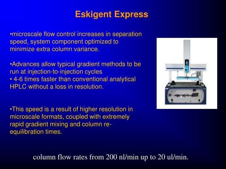 Eskigent Express
