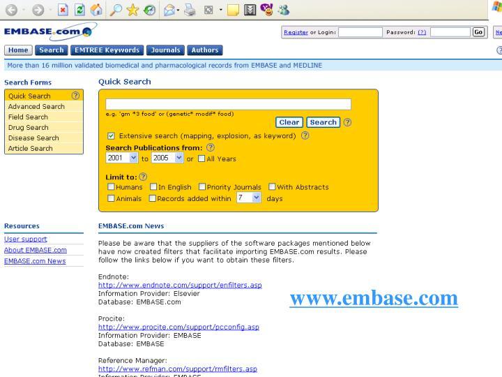 www.embase.com