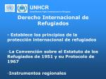 unhcr united nations high commissioner for refugees5