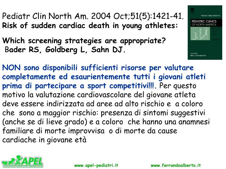 Pediatr Clin North Am. 2004 Oct;51(5):1421-41.