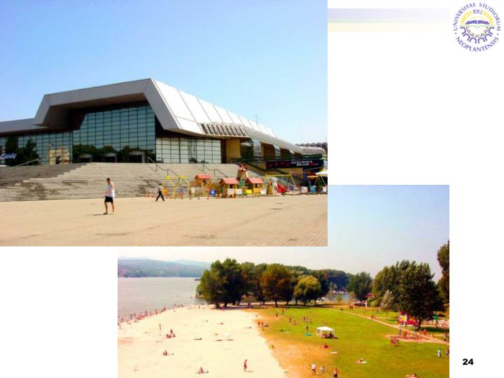 ADBIS 2010, Serbia