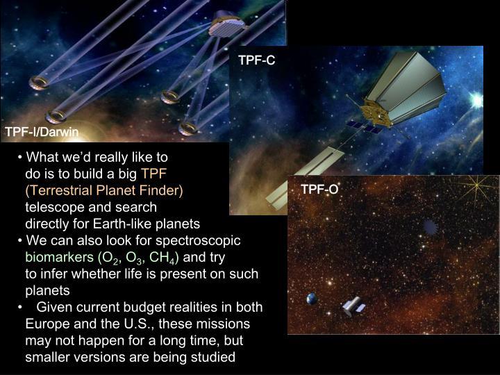 TPF-C