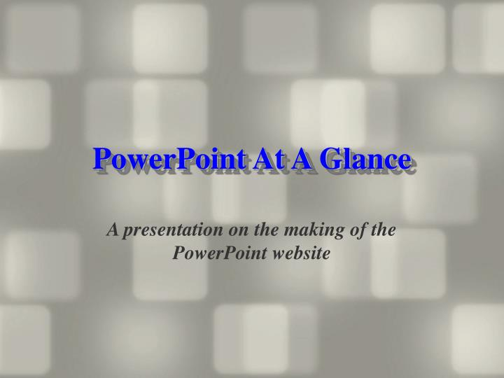 How to Recover Deleted PowerPoint Presentation - FPPT